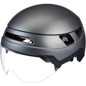 Lazer Urbanize Helm matte titanium